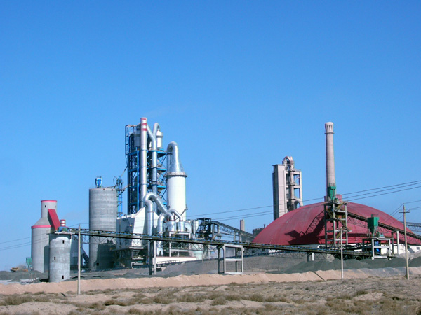Mini Cement Mill : Industrial plants manufactures euromid international
