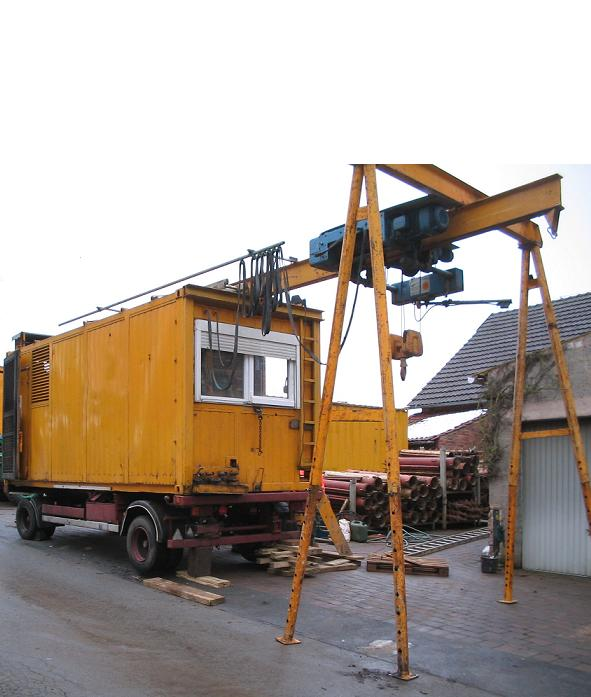 Waterwell Drilling Rigs Euromid International Offers